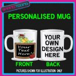 TEACHERS SCHOOL PUPIL PERSONALISED COFFEE MUG GIFT 006